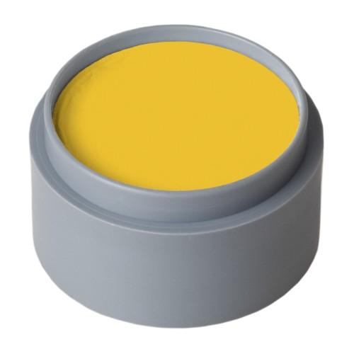 Grimas 15ml 201 yellow orange water makeup