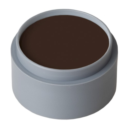 Grimas 15ml n1 black-brown face paint