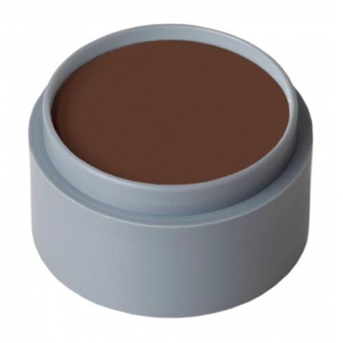 Grimas 15ml n4 brown face paint