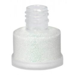 25ml loose polyglitter 04 green pearl