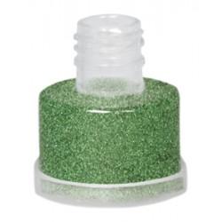 25ml loose polyglitter 041 green