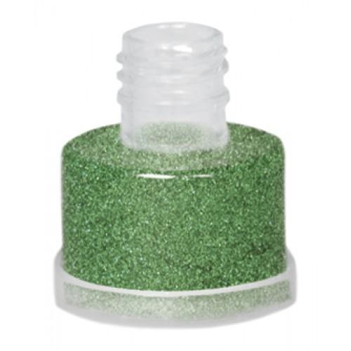 Grimas 25ml loose polyglitter 041 green
