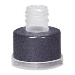 25ml loose polyglitter 13 blue-black