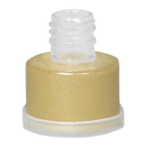 Grimas gold high gloss pearlescent powder 7g colour code 721