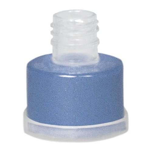 Grimas pastel blue high gloss pearlescent powder 7g colour 732