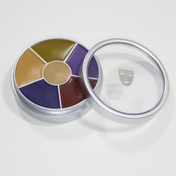 Kryolan Bruise wheel - 30ml