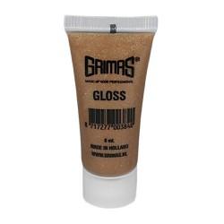 Lip gloss 01 light brown