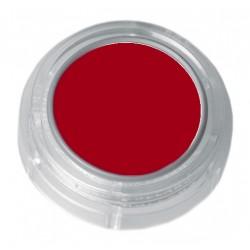 Bright red lipstick in a 2.5ml pot - colour code 5-01