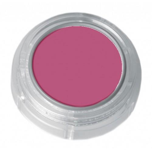 Grimas cyclamen lipstick in a 2.5ml pot - colour code 5-10