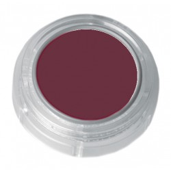 Violet red lipstick in a 2.5ml pot - colour code 5-17