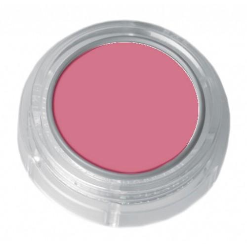 Grimas pink lipstick in a 2.5ml pot - colour code 5-02