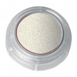 Silver pearl lipstick in a 2.5ml pot - colour code 7-04