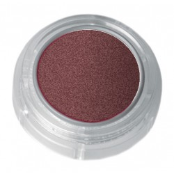 Dusky pink pearl lipstick in a 2.5ml pot - colour code 7-57