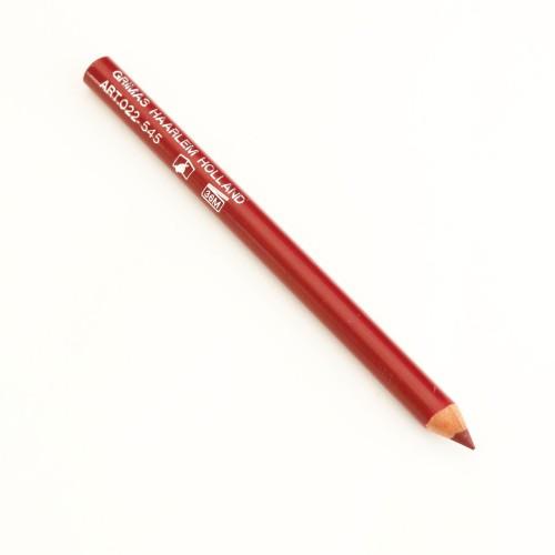 Grimas pencil 545 bordeaux
