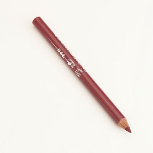 Grimas pencil 546 dark red