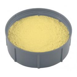 Colour powder 03 orangey yellow
