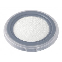 Compact powder 00 white
