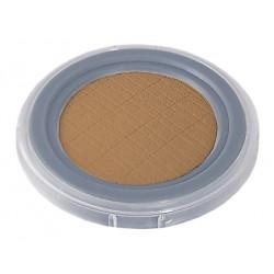 Compact powder 10 dark brown