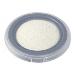 Compact powder 12 broken white