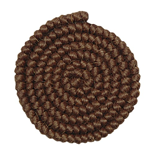 Grimas crepehair 10 middle brown