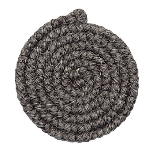 Crepehair 15 dark grey