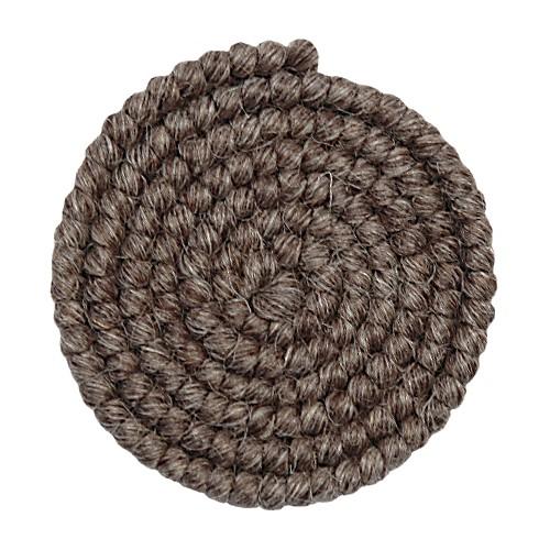 Crepehair 21 dark brown grey