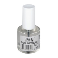 Water based gum 10ml with brush